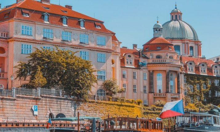Czech societies raise €20,000 for Croatia quake victims