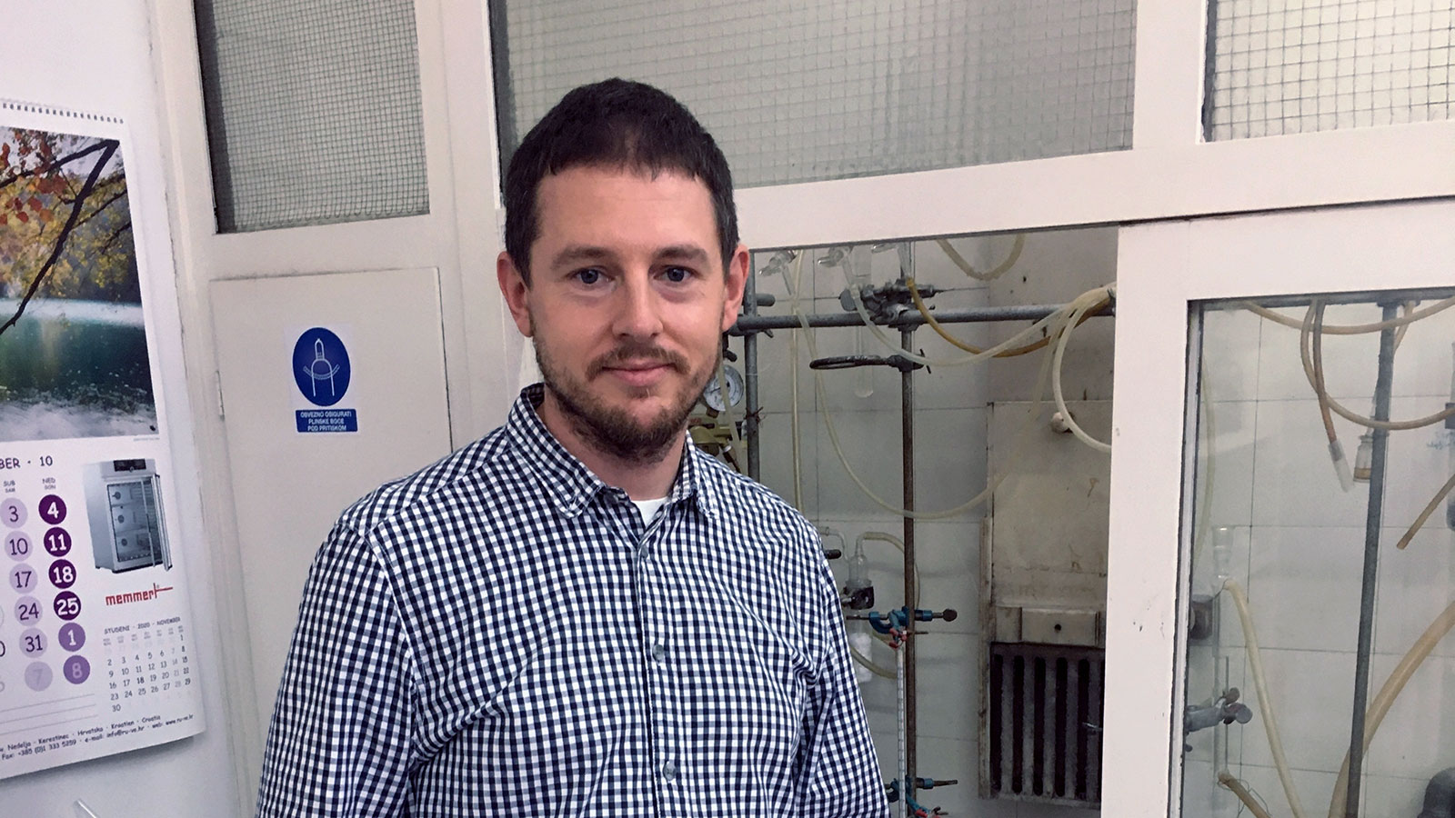 IRB chemists develop new method for waste PET degradation