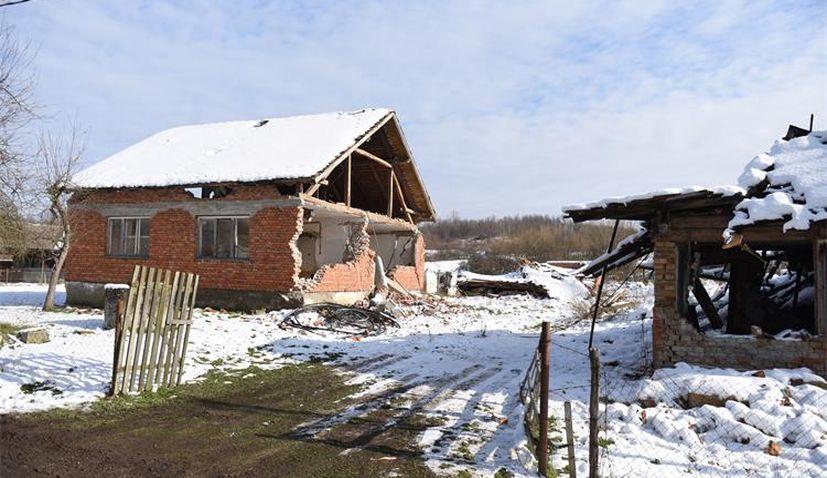 Croatia academic community to give blueprint for post-quake reconstruction