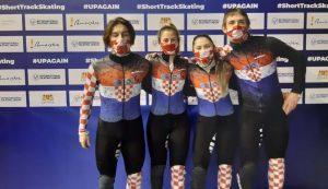 2021 European Short Track Speed Skating Championships