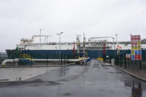 PM says inauguration of LNG terminal historic day