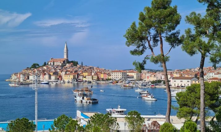 Istria wins special award from Lonely Planet