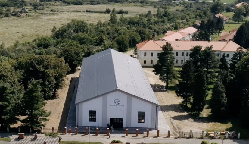 VIDEO: First research institution opens in Međimurje County
