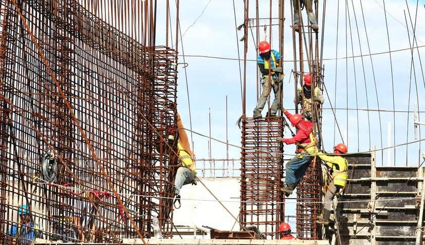 6.4% more building permits issued in November 2020 y-o-y