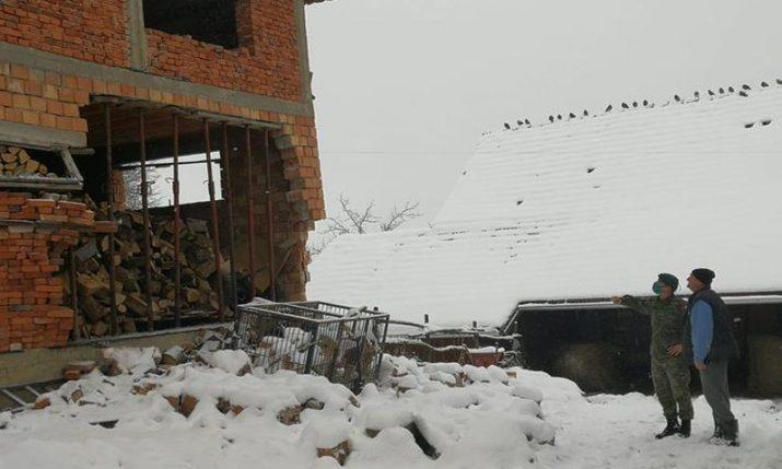 16,669 buildings in earthquake-devastated Sisak-Moslavina County inspected so far