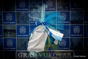 First baby in Vukovar in 2021 arrives today