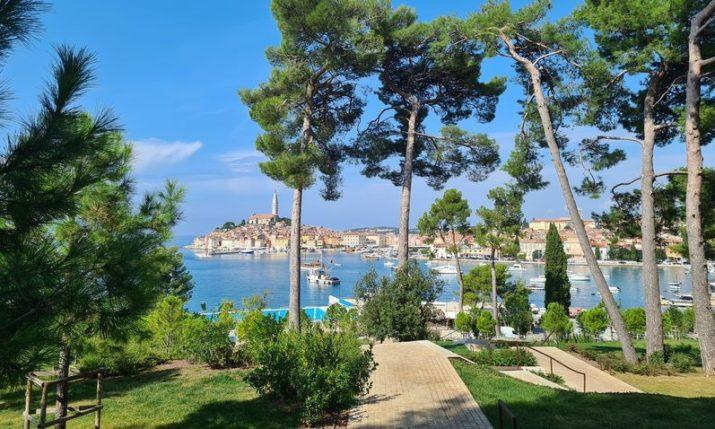 Istria enters COVID orange zone according to EU criteria, insists on special status