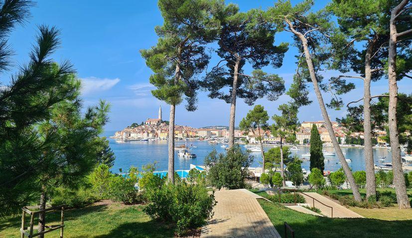Istria enters COVID orange zone according to EU criteria