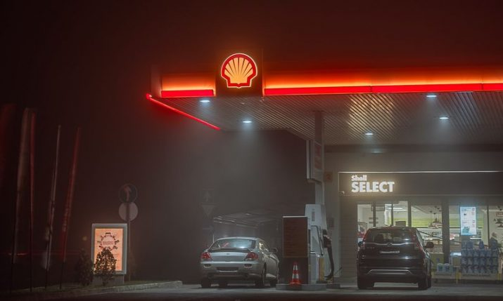 Shell branded petrol stations   entering Croatia after acquisition