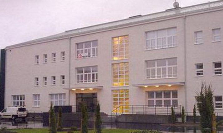 Key units of Sisak Hospital start operating again
