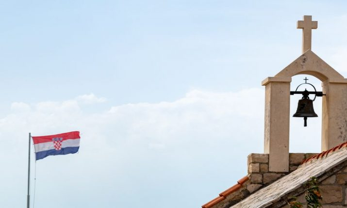 Croatia observes Three Kings' Day with public holiday