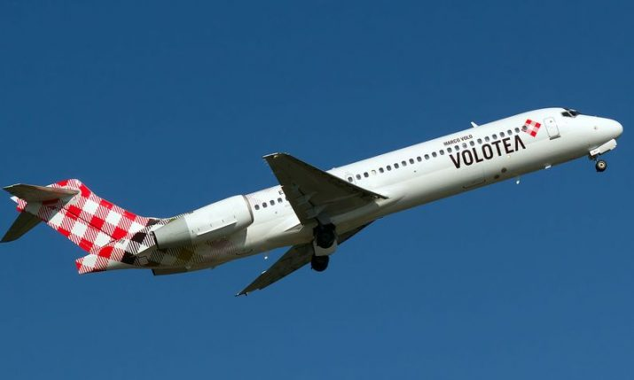 Croatia flight news: Volotea announces 21 routes to Croatia for summer 2021