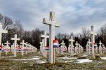 Vukovar marks anniversary of peaceful reintegration of Danube region