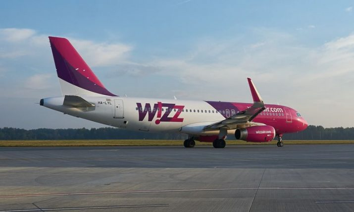 Wizz Air launching new routes to Dubrovnik