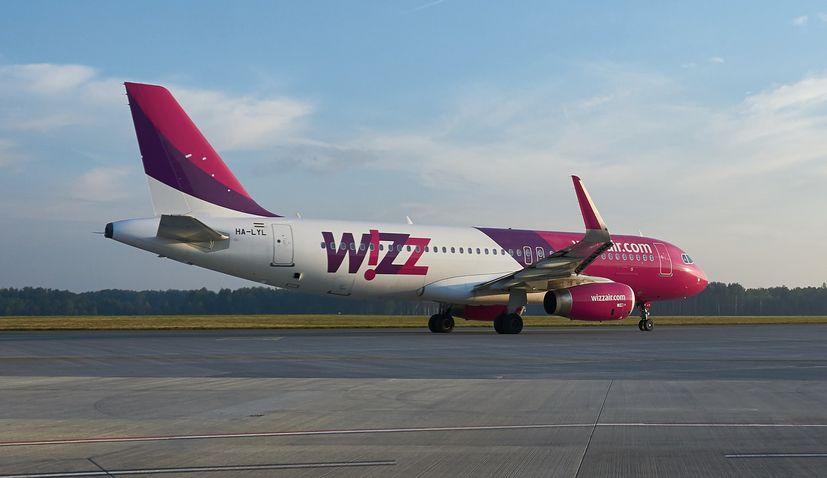 Croatia flight news: Wizz Air introducing new Oslo – Split service