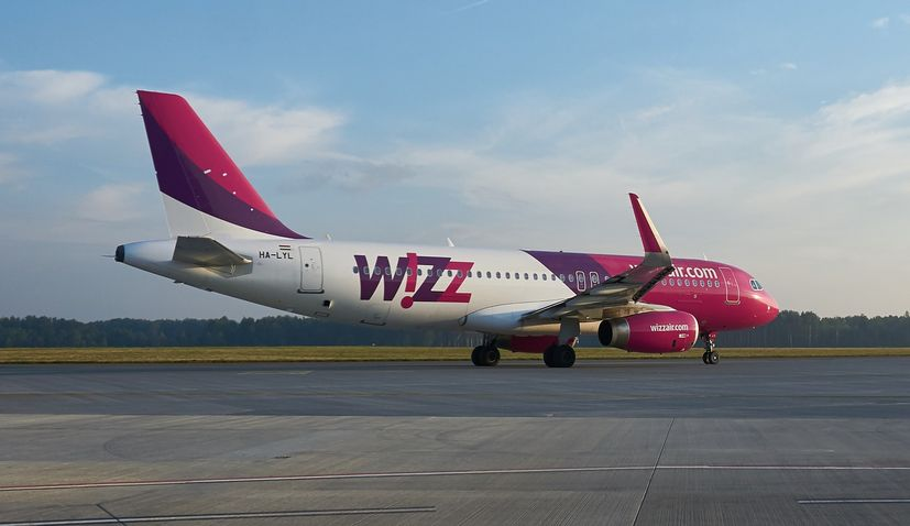 Croatia flight news: Wizz Air introducing new Oslo – Split service