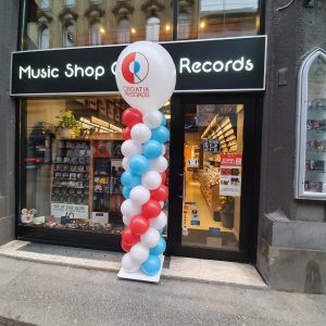 After 57 years cult Zagreb music shop closes doors