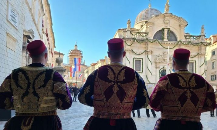Tradition and the woven threads that bind