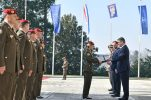 PHOTOS: 27th anniversary of Croatia's Honorary Protection Battalion marked