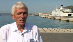 Ante Mrvica: The good spirit of Split ferry harbour passes away