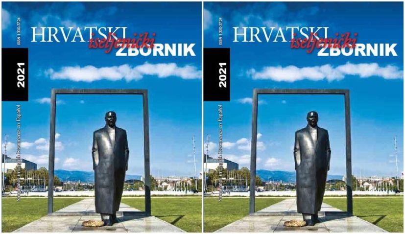 Croatian Emigrant Almanac 2021 published