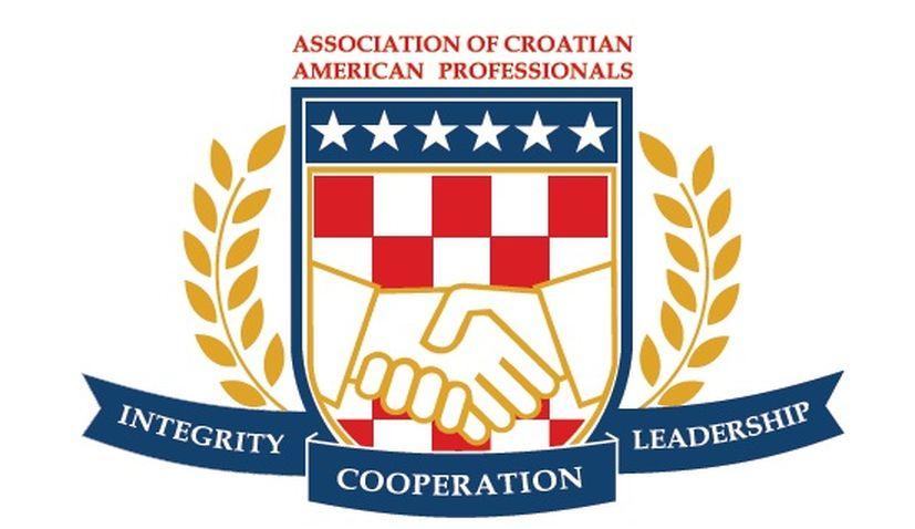 Association of Croatian American Professionals installs new Board of Directors