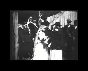 Croatian Village Wedding 100 years ago