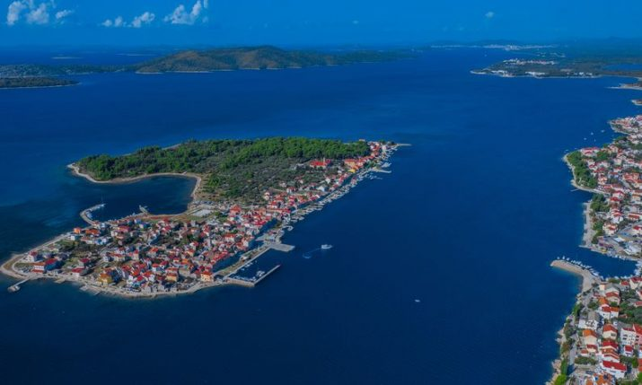 Croatian islands register – all facts, info in one spot