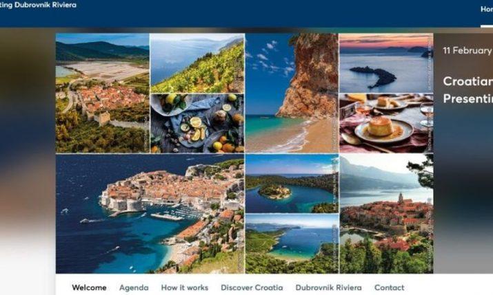 """Croatian Virtual Get2Gether"" presentations start"