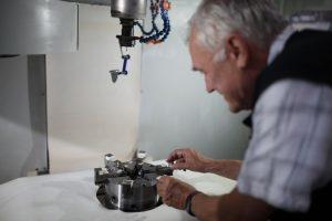 Meet Darko Matt Sertić, an American-Croatian who brought his company to Croatia applied ceramics.