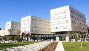 New student dormitory opened in Dubrovnik