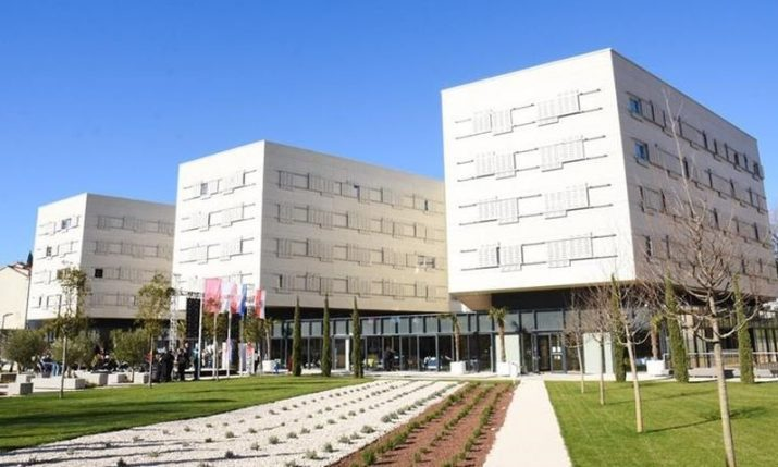 New €28 million student dormitory opened in Dubrovnik