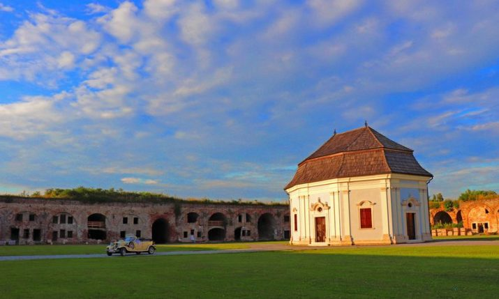 10 simple reasons to visit Croatia's southern Slavonia area