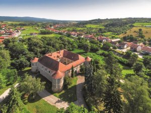 10 reasons to visit southern slavonia in Croatia