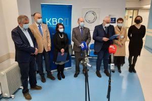 First laboratory for rapid molecular diagnostics in Croatia opens in Rijeka