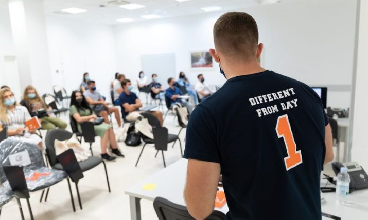 Study in Croatia, earn an American degree: Info session for international students