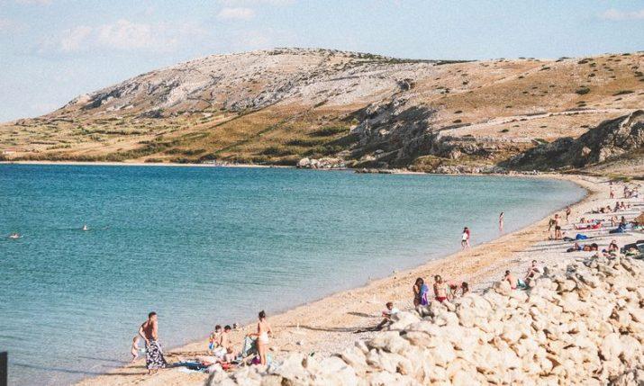 American tourists top in Croatia in December