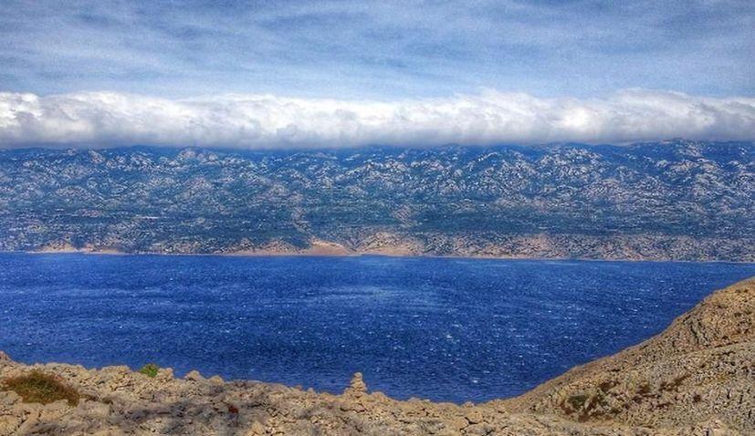 Winds in Croatia:Južina and its powers