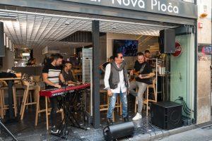 Music Shop Croatia Records closes doors in Zagreb