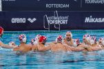 Water Polo Olympic Qualifiers: Croatia record second straight win