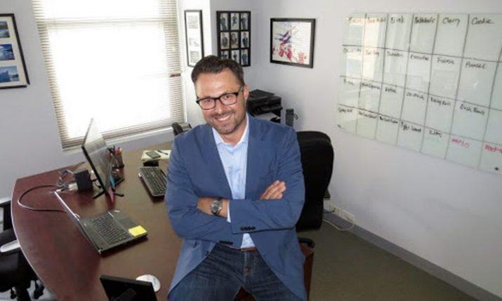 Former Croatian technical director Romeo Jozak hires Croatian-American Michael Misetic as U.S. publicist