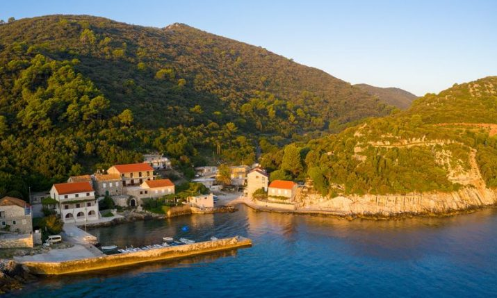 Forbes puts Croatian island among top 5 underrated in theMediterranean