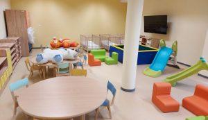 New 5.2 million kuna kindergarten built in Vođinci in Vukovar-Srijem County