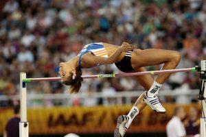 Croatian high jump legend Blanka Vlašić retires