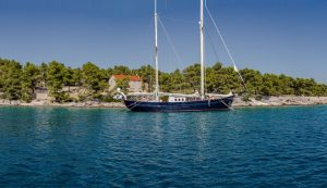 Croatian islands: How were they named?