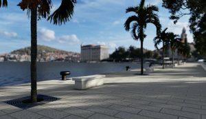 VIDEO: How Split waterfront will look after €5.5 million development