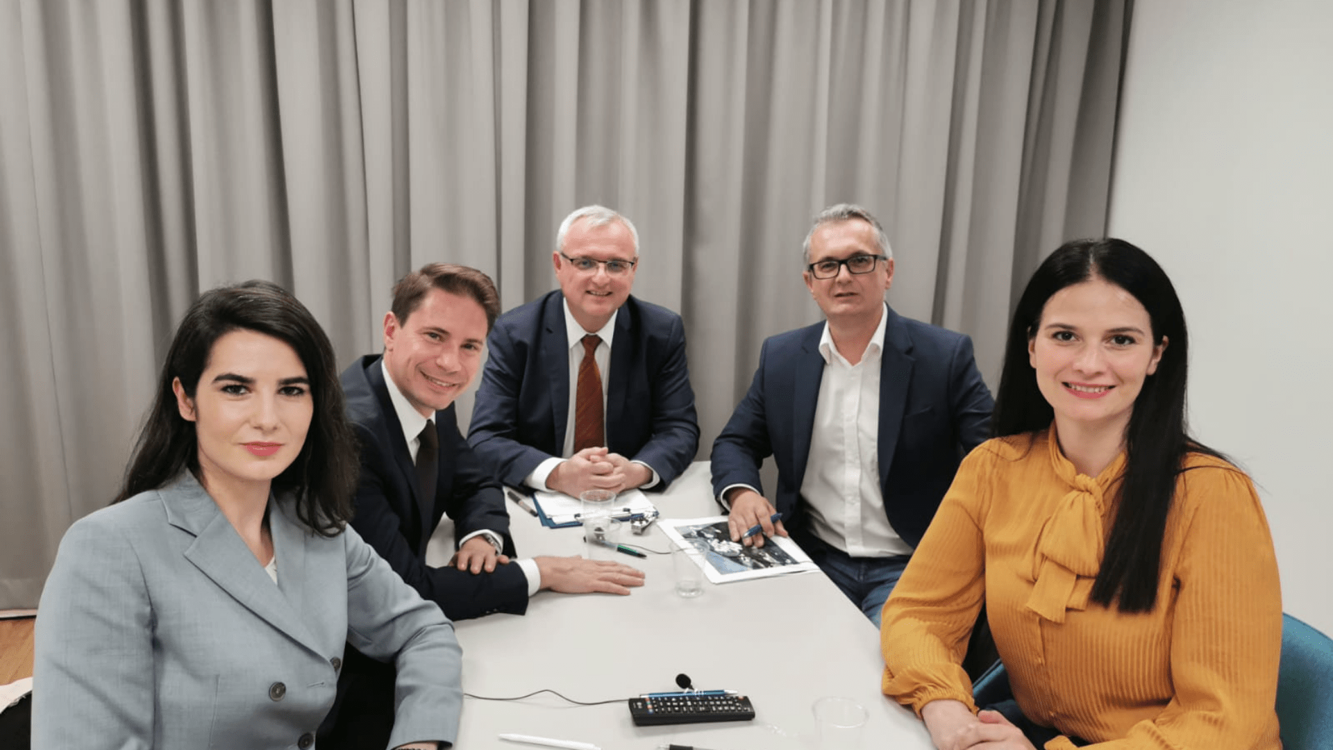 Real Estate an opportunity in Croatia, panel hears
