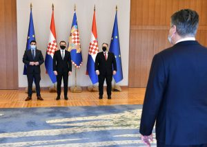 US company General Electric interested in Croatia investment
