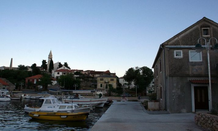 Fishing ports in Zadar, Ugljan and Pašman being developed