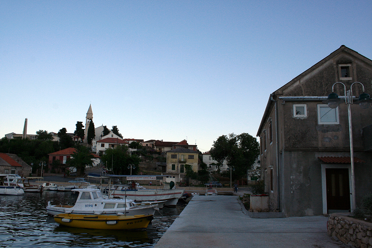 Project contracts worth €5.9m presented to local officials in Zadar